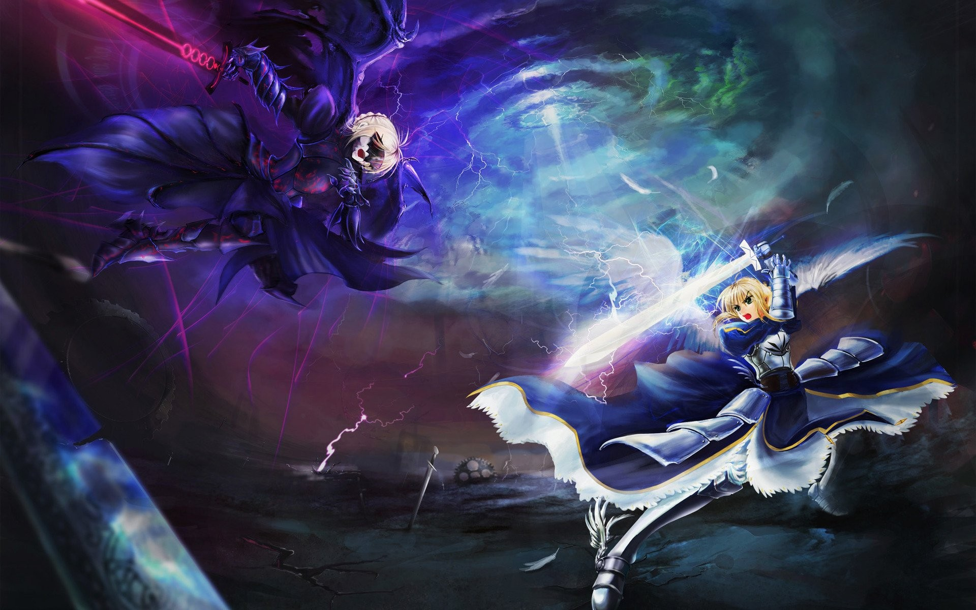 Fate Stay Night wallpaper ·① Download free amazing HD ...