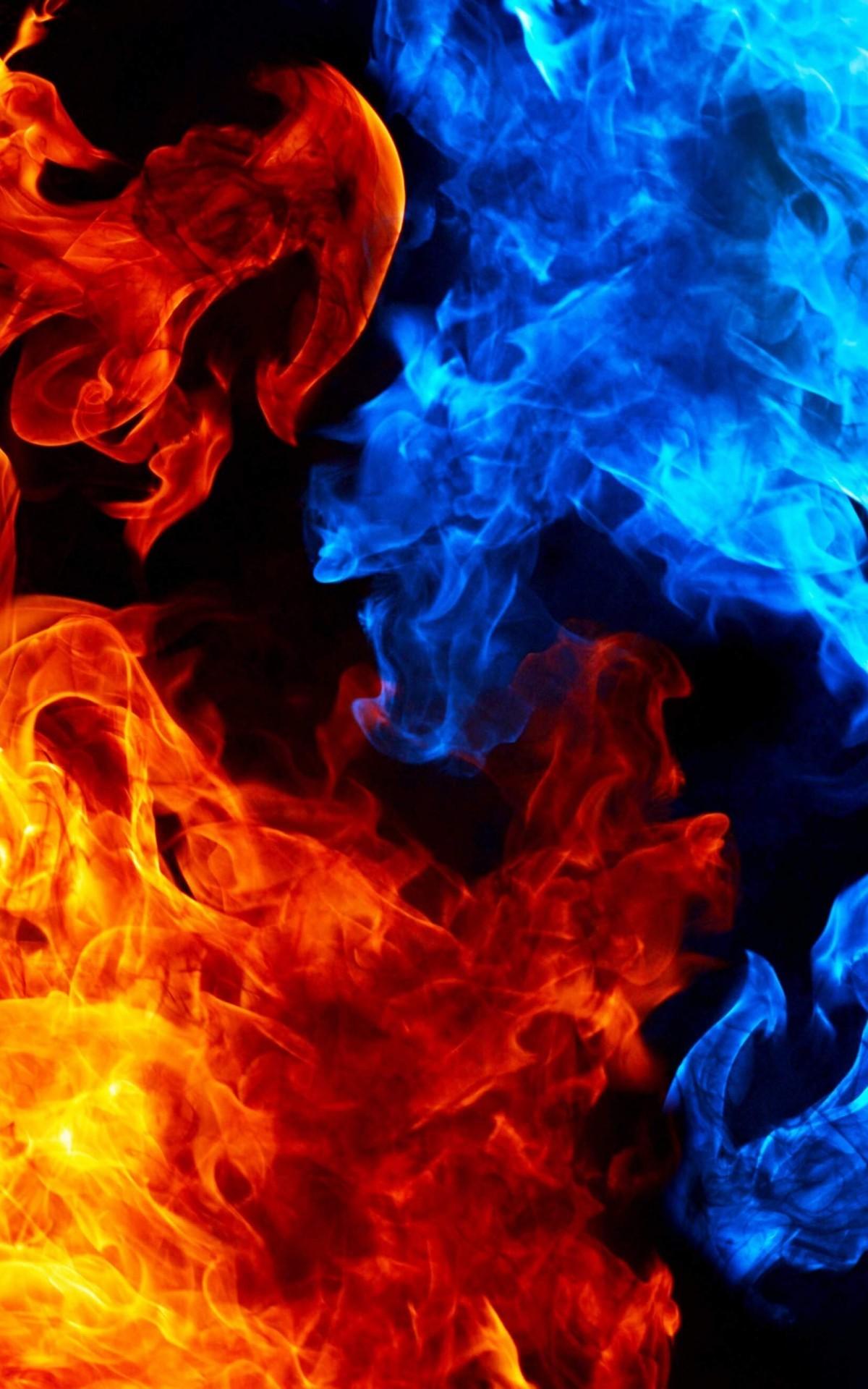 Fire Wallpaper Hd ① Wallpapertag