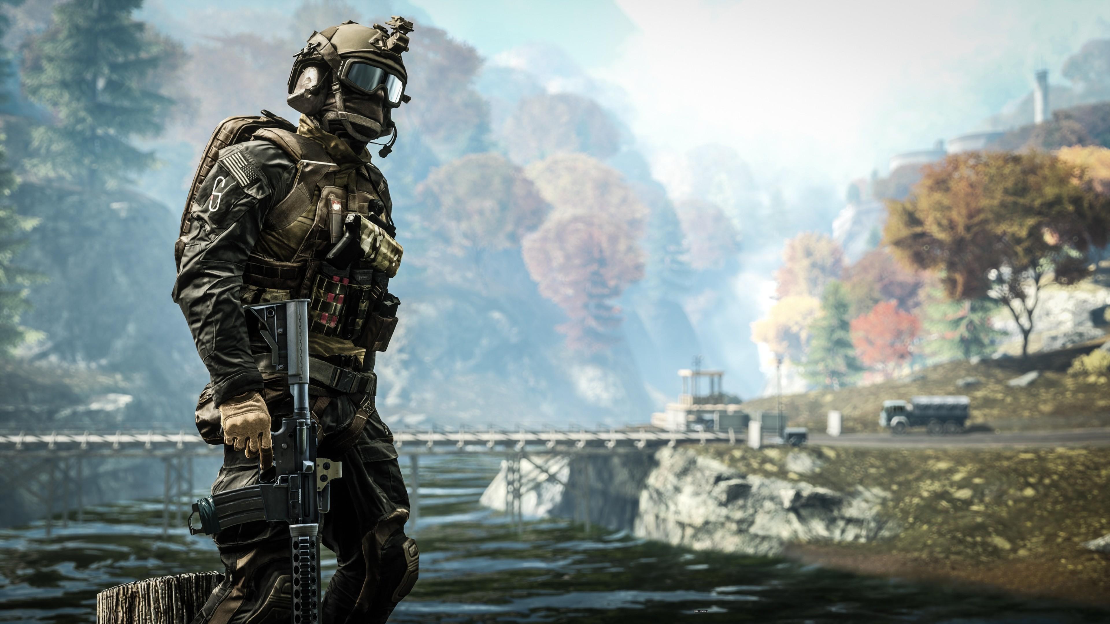 Battlefield 4 Wallpaper Download Free Cool Full Hd
