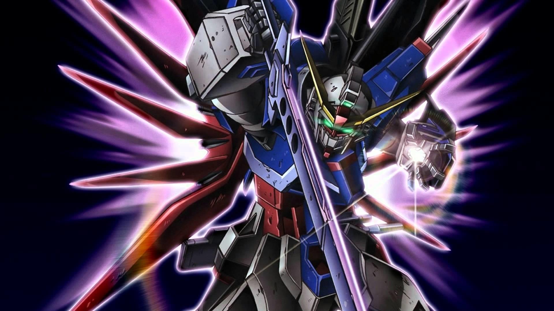 Gundam Seed Destiny Wallpaper 1920x1080 Gundam Wallpaper 1920x1080