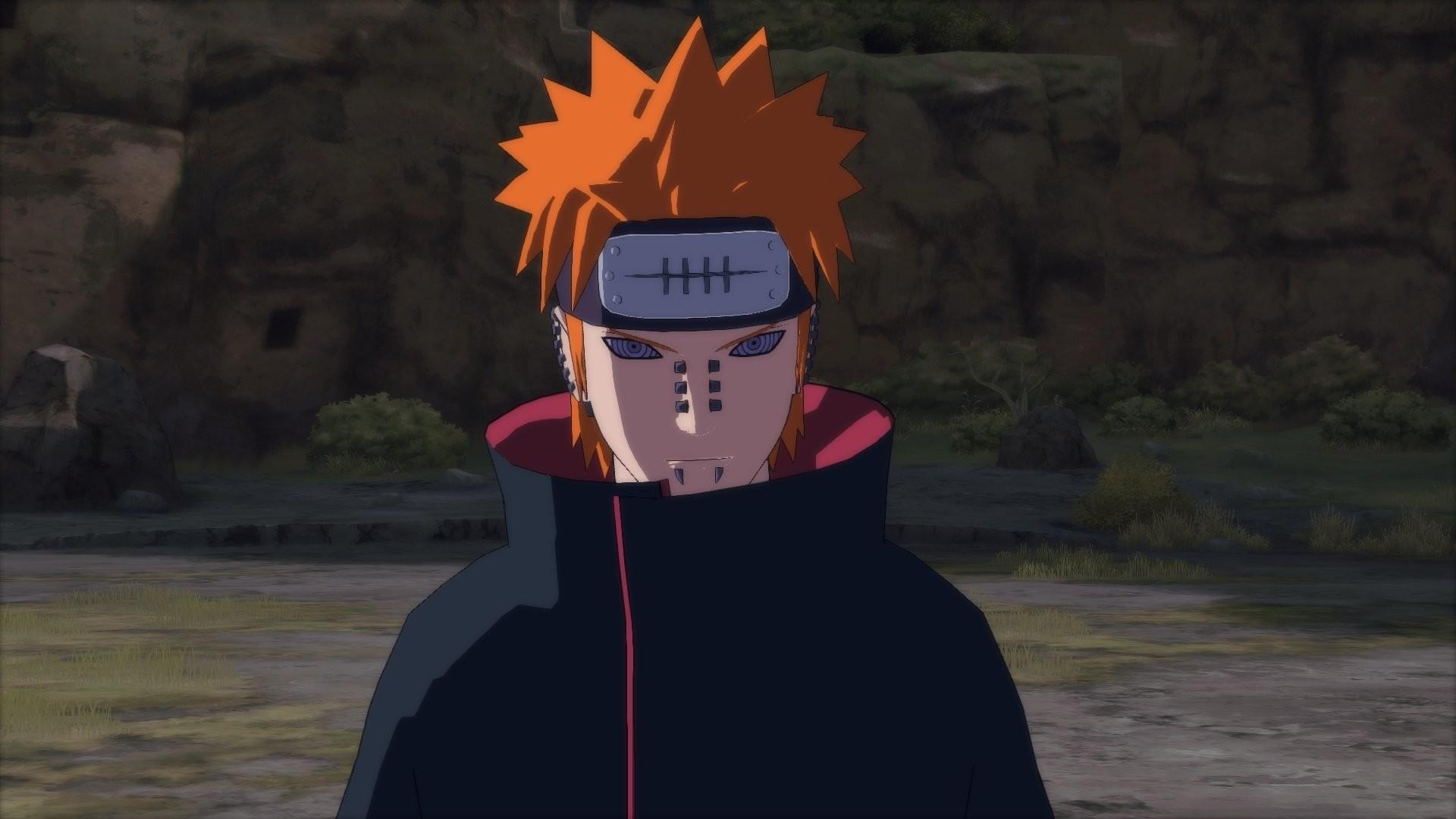 Naruto Pain Wallpaper ·â' WallpaperTag