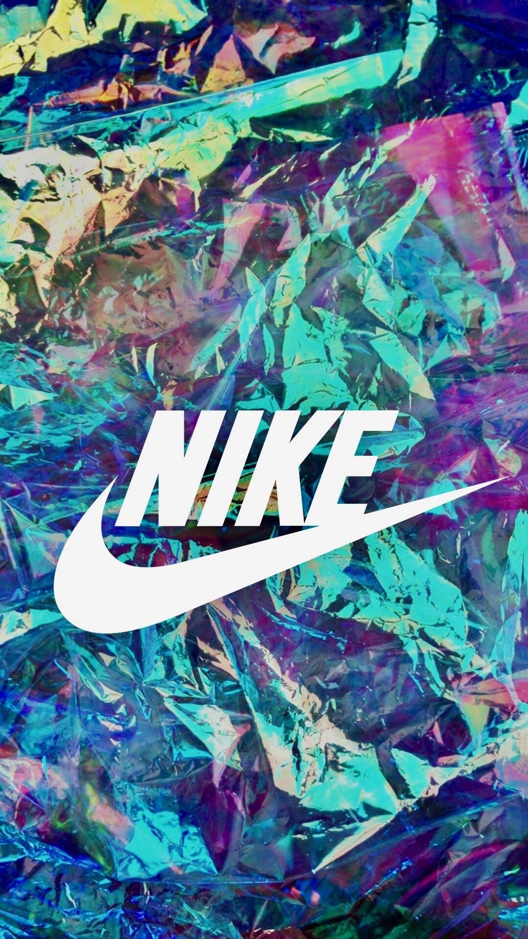 Logo Nike Wallpaper