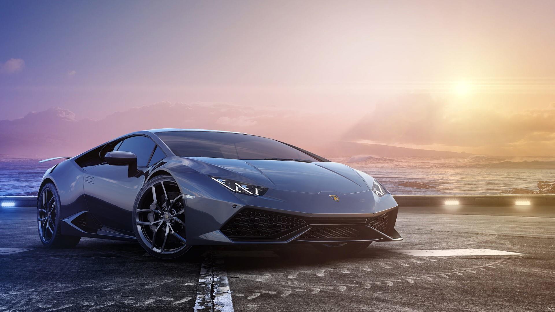 Lamborghini Huracan Wallpapers ·① WallpaperTag