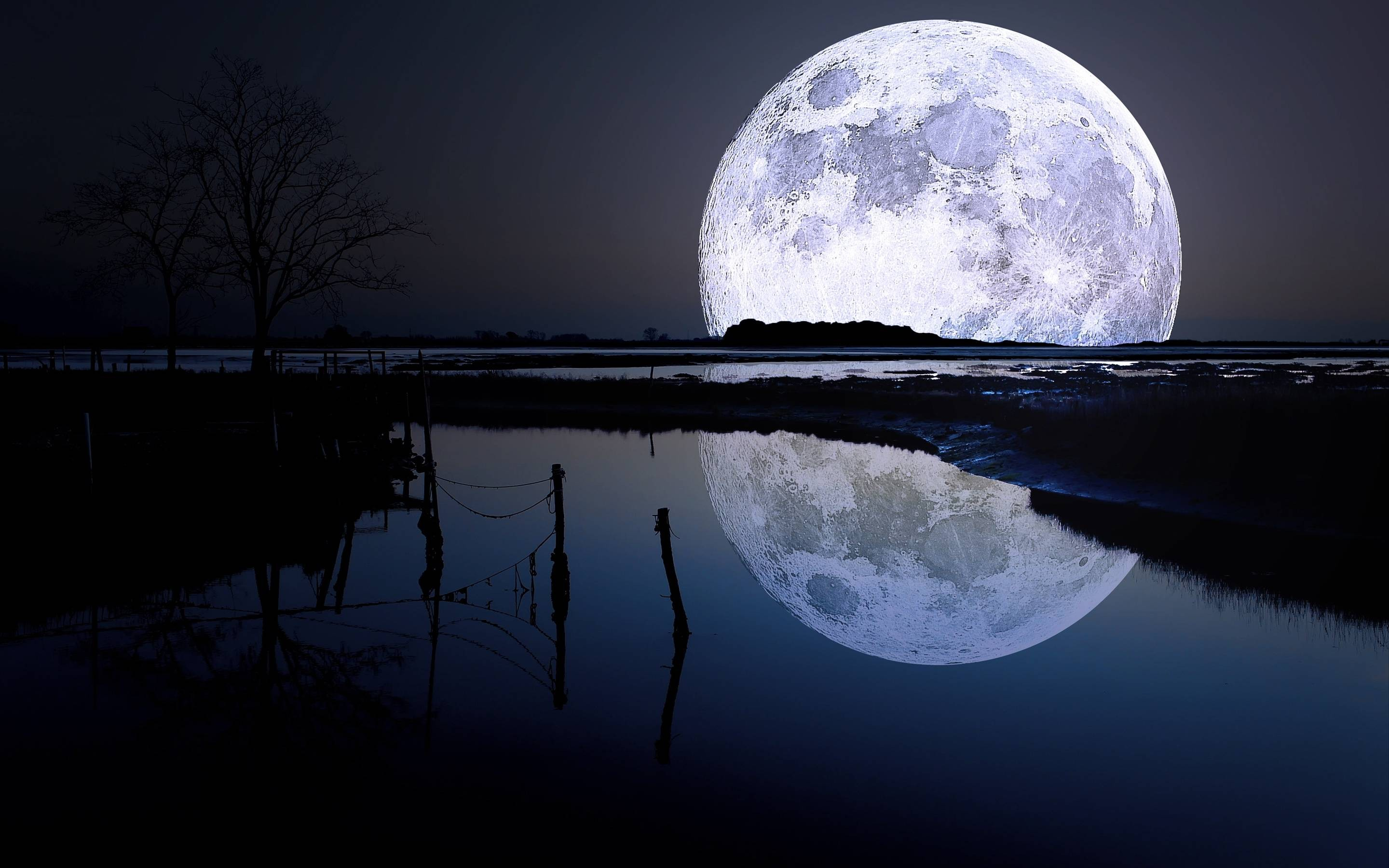 Moon Wallpaper ·① Download Free Amazing Full HD