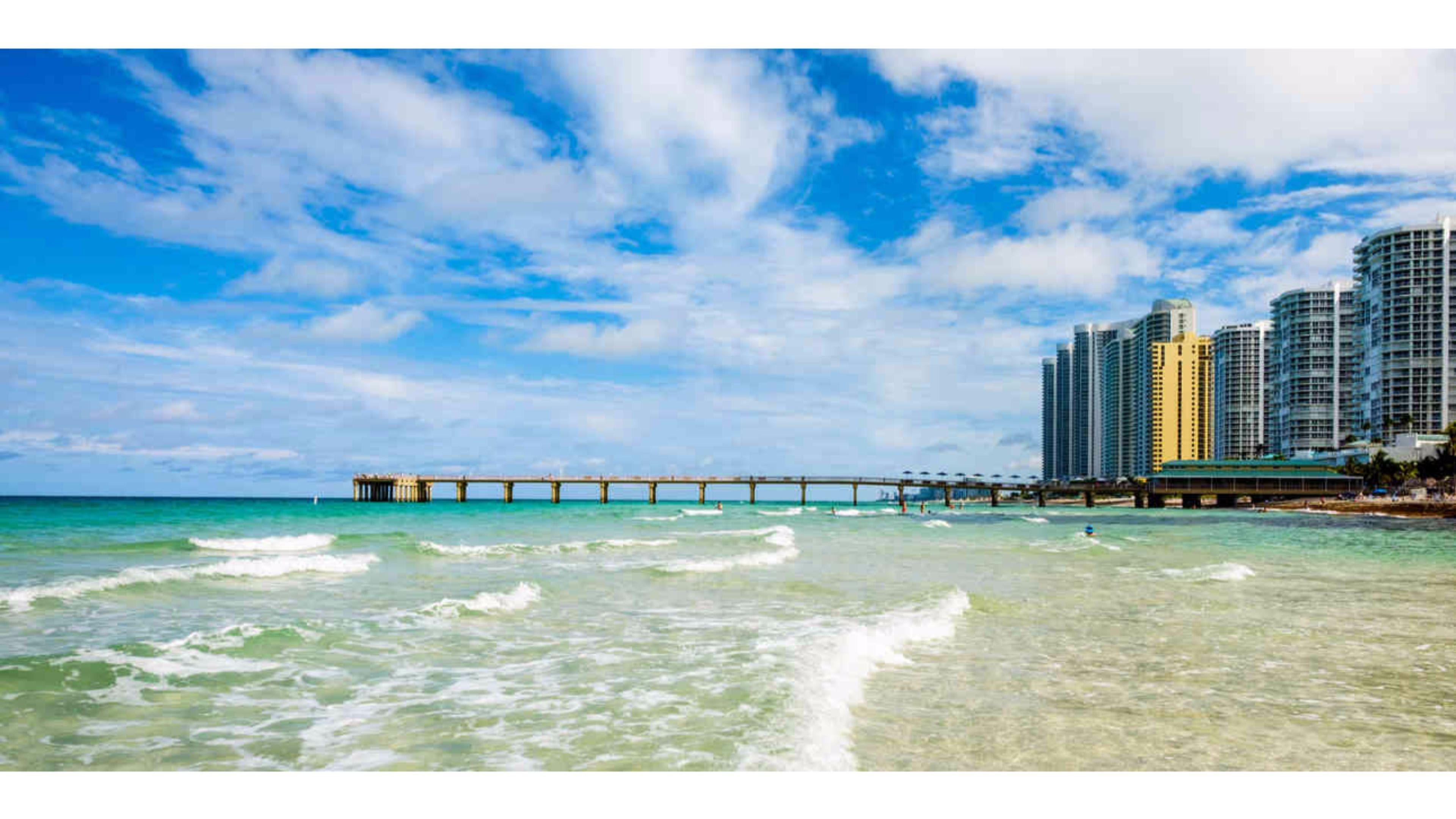 Miami South Beach Wallpaper Wallpapertag