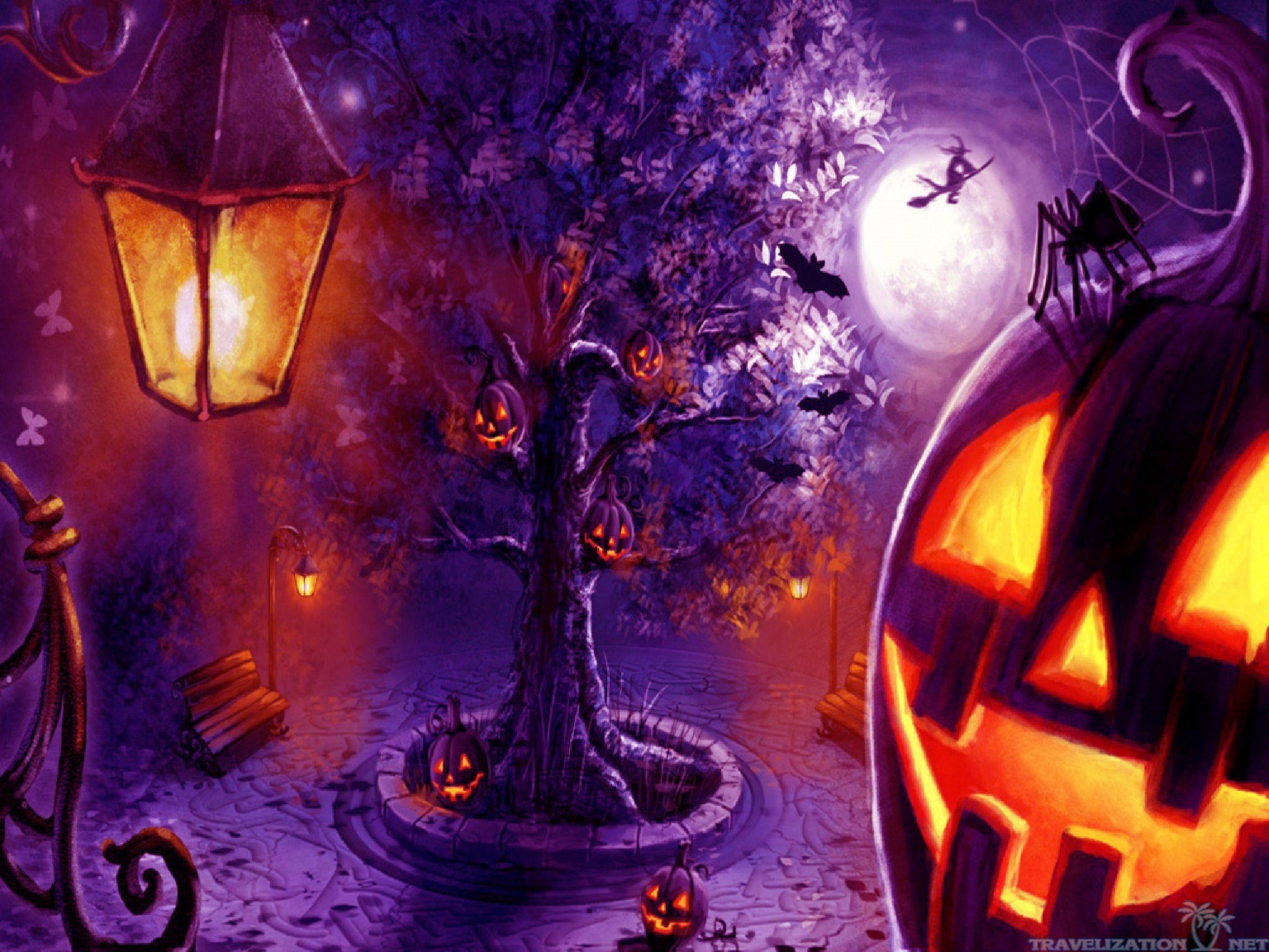 Top Wallpaper Halloween Purple - 669799-cool-halloween-wallpapers-2560x1920-smartphone  Perfect Image Reference_639218.jpg