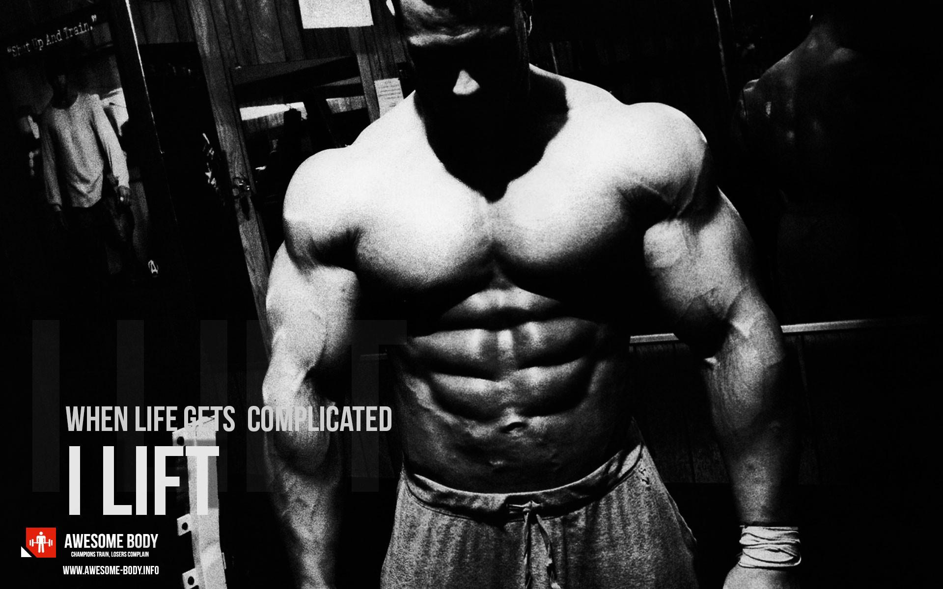 Bodybuilding Wallpapers ...