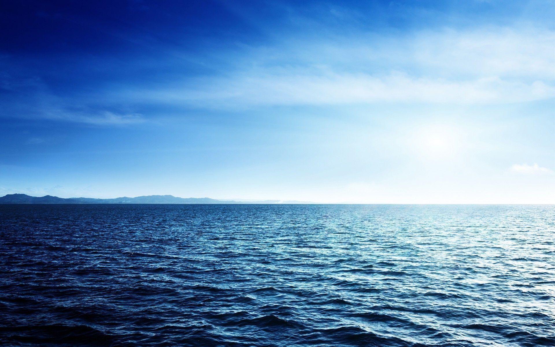 ocean scenes wallpaper
