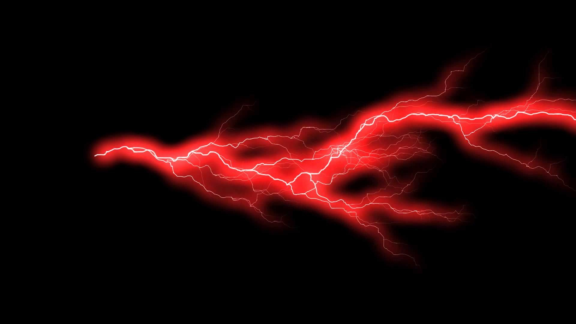 how to add lightning bolts in photoshop