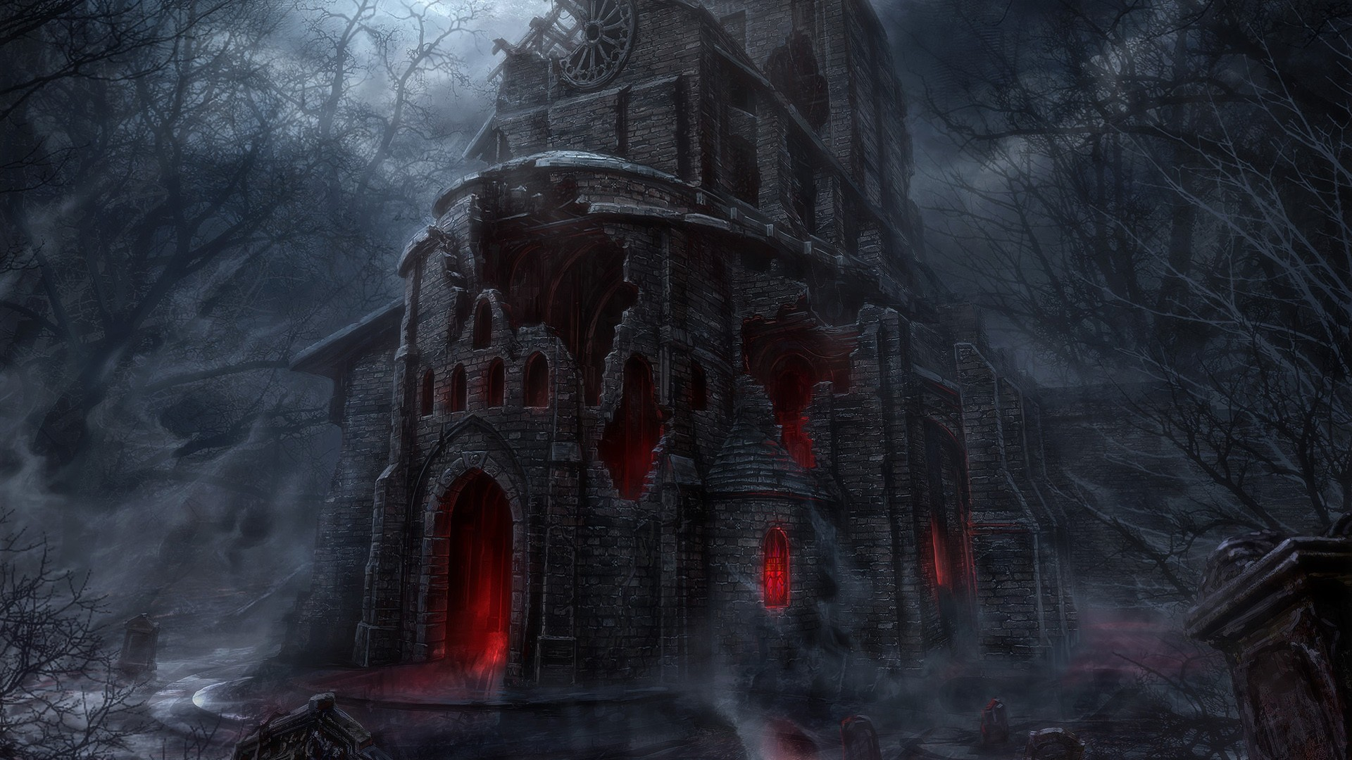 Gothic Wallpaper Download Free Cool Full Hd Backgrounds For