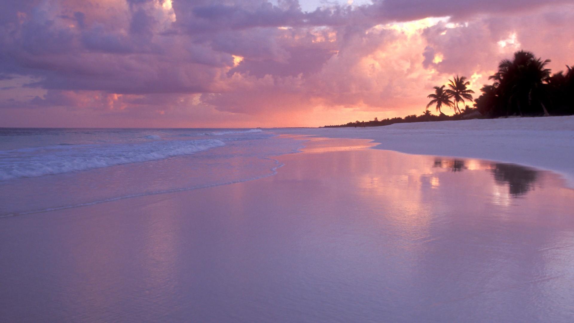 Sunset Beach Backgrounds ·① WallpaperTag