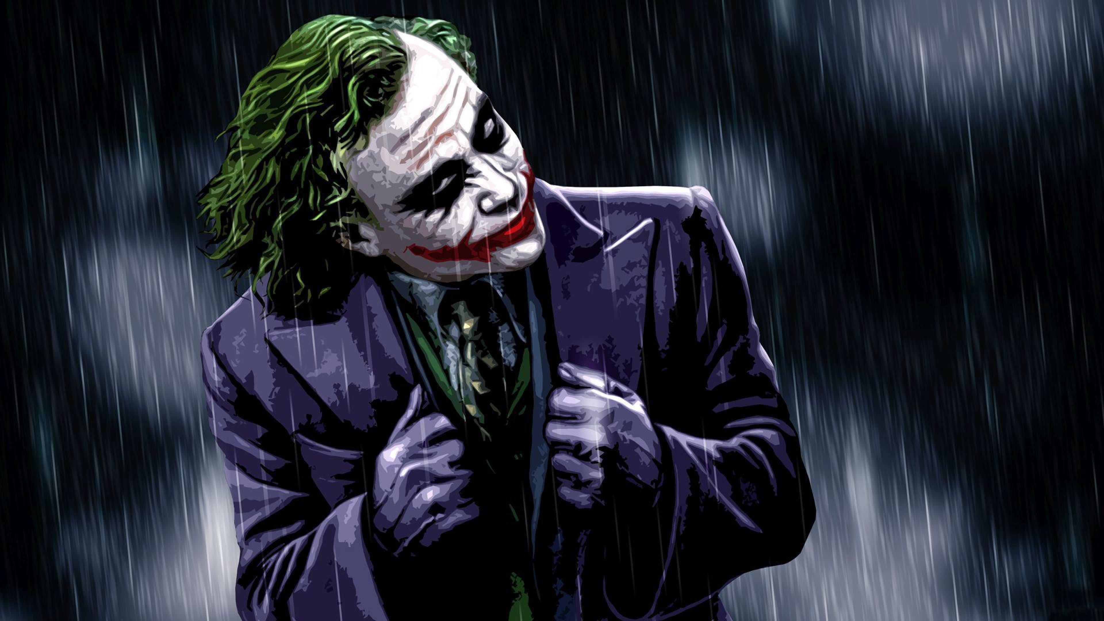 The Joker Desktop Background ???' WallpaperTag