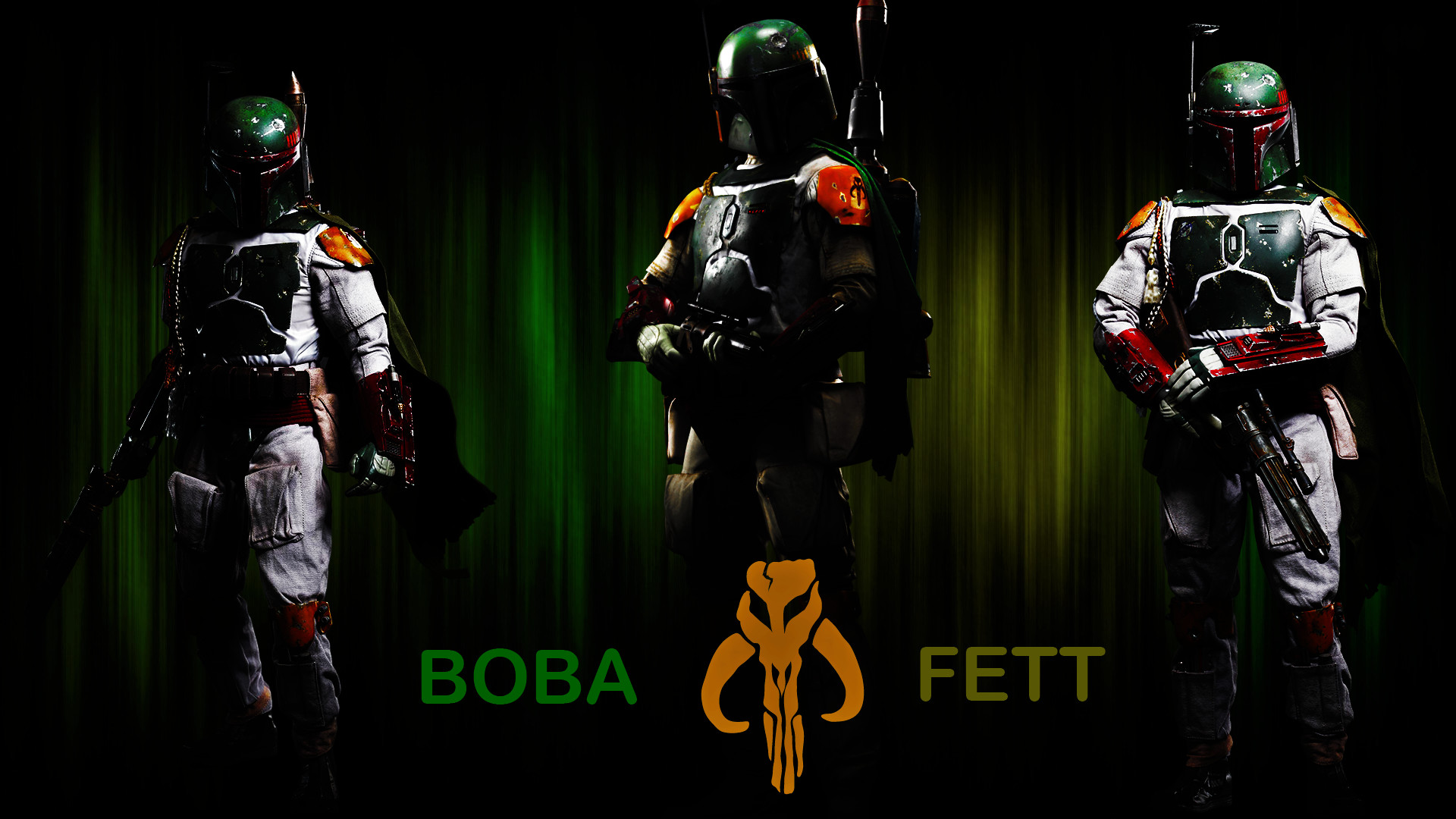 Star Wars Boba Fett Wallpaper Wallpapertag