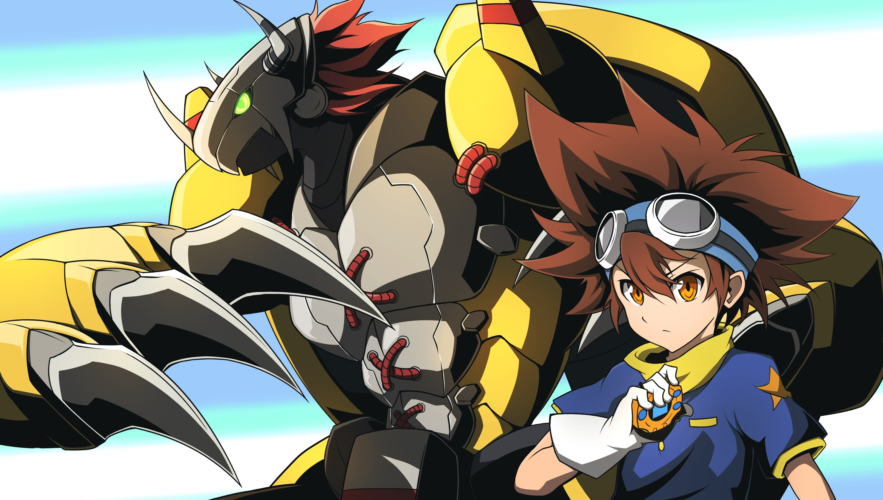 Digimon wallpaper Download free cool High Resolution