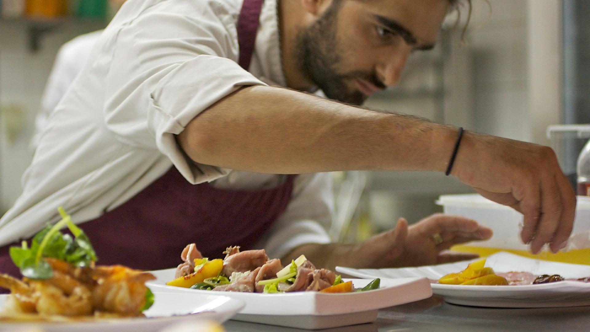 Chef culinar
