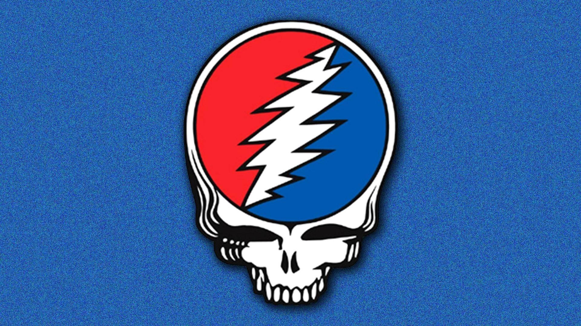 Grateful Dead wallpaper ·① Download free amazing ...
