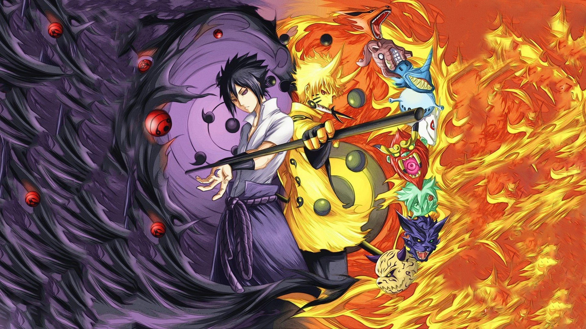 Naruto Best Wallpapers ·① WallpaperTag