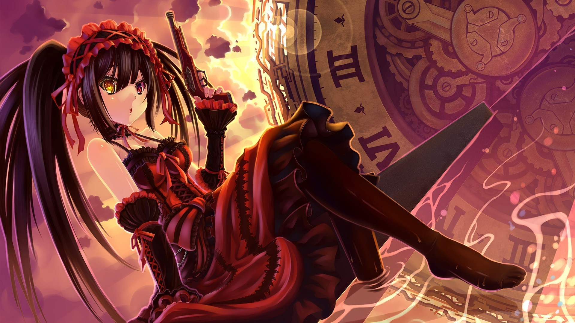 Date A Live Wallpapers 1