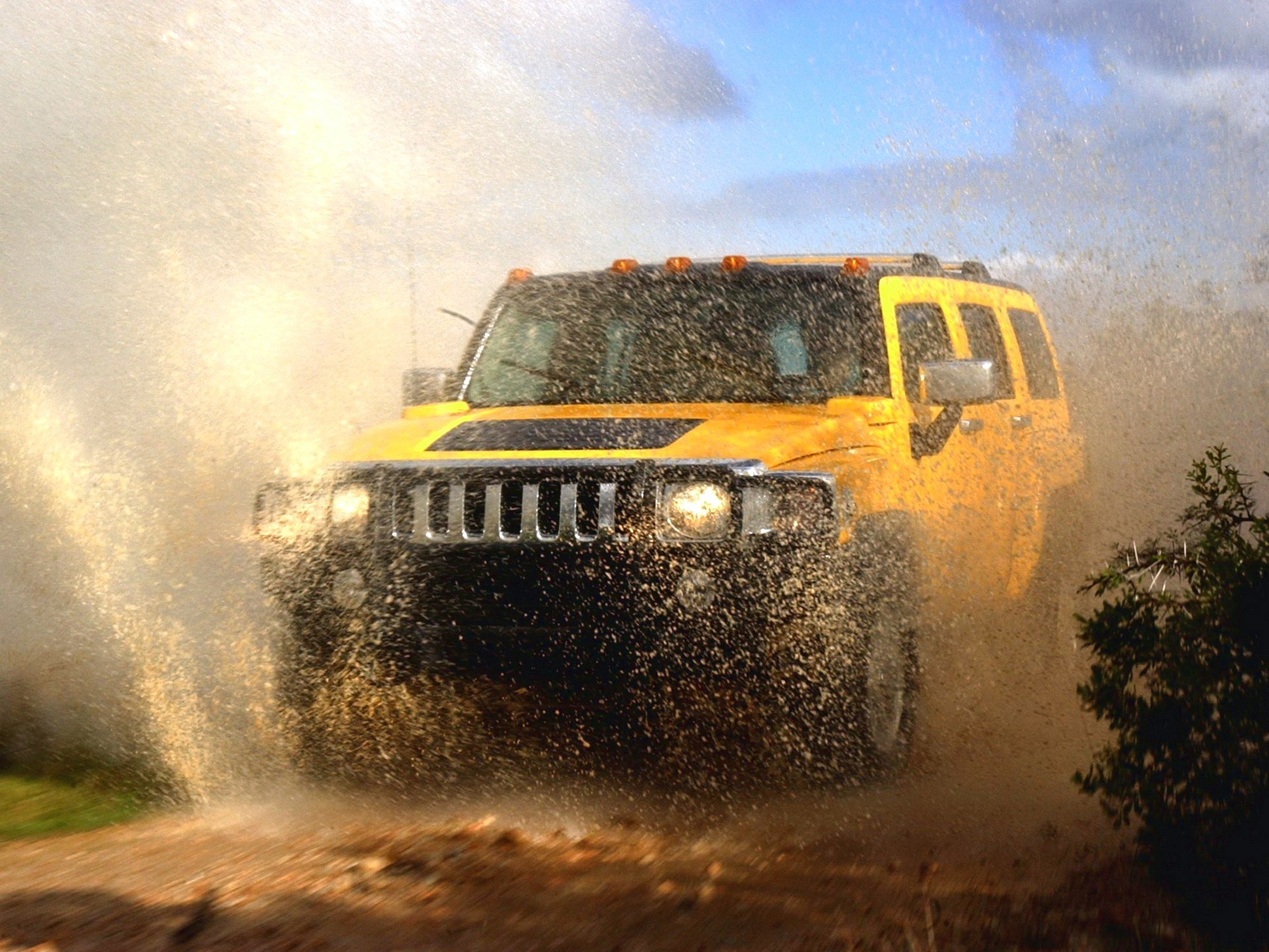 Hummer Car Wallpapers 2018 183 ① Wallpapertag