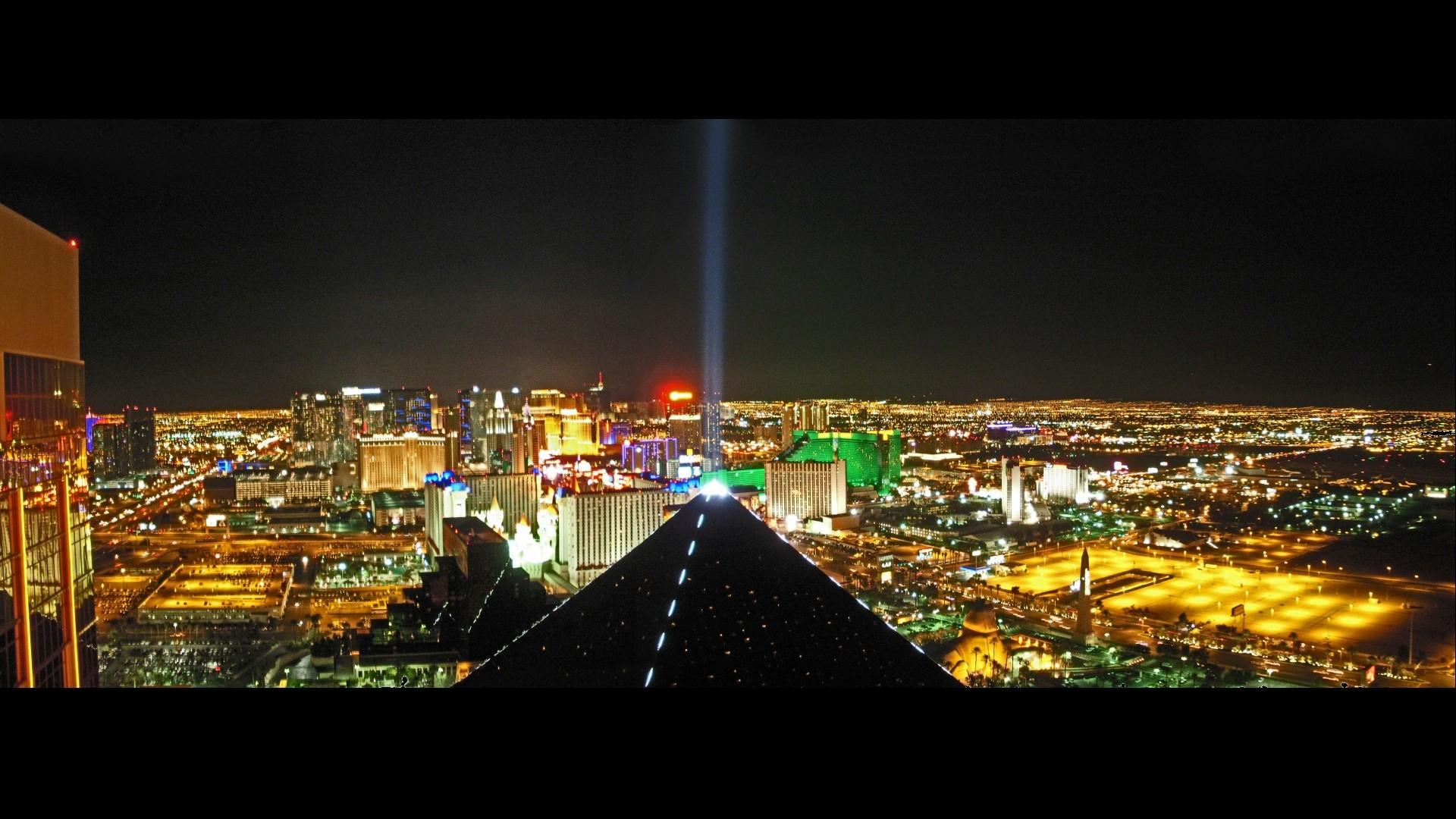Лас-Вегас пирамида  № 1674989 бесплатно
