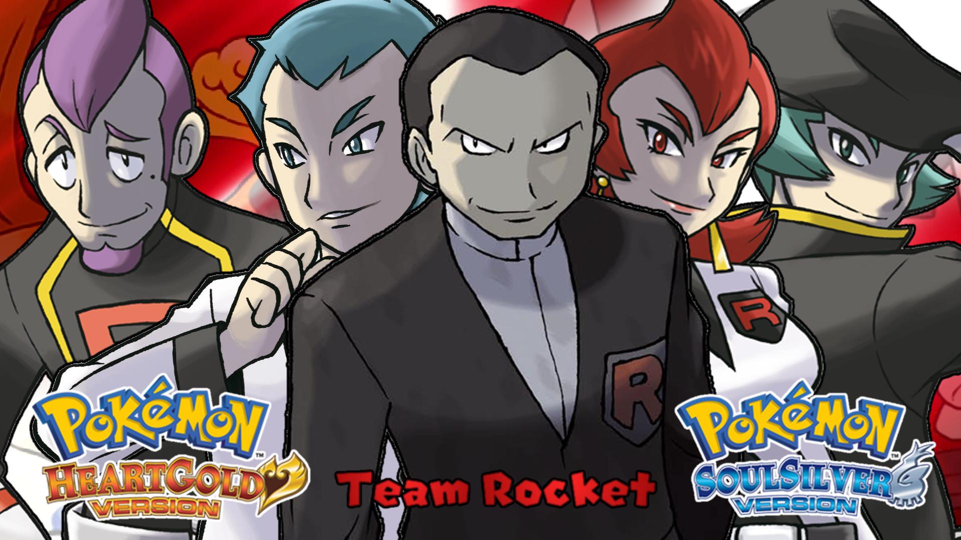 Team Rocket Wallpaper ·① WallpaperTag