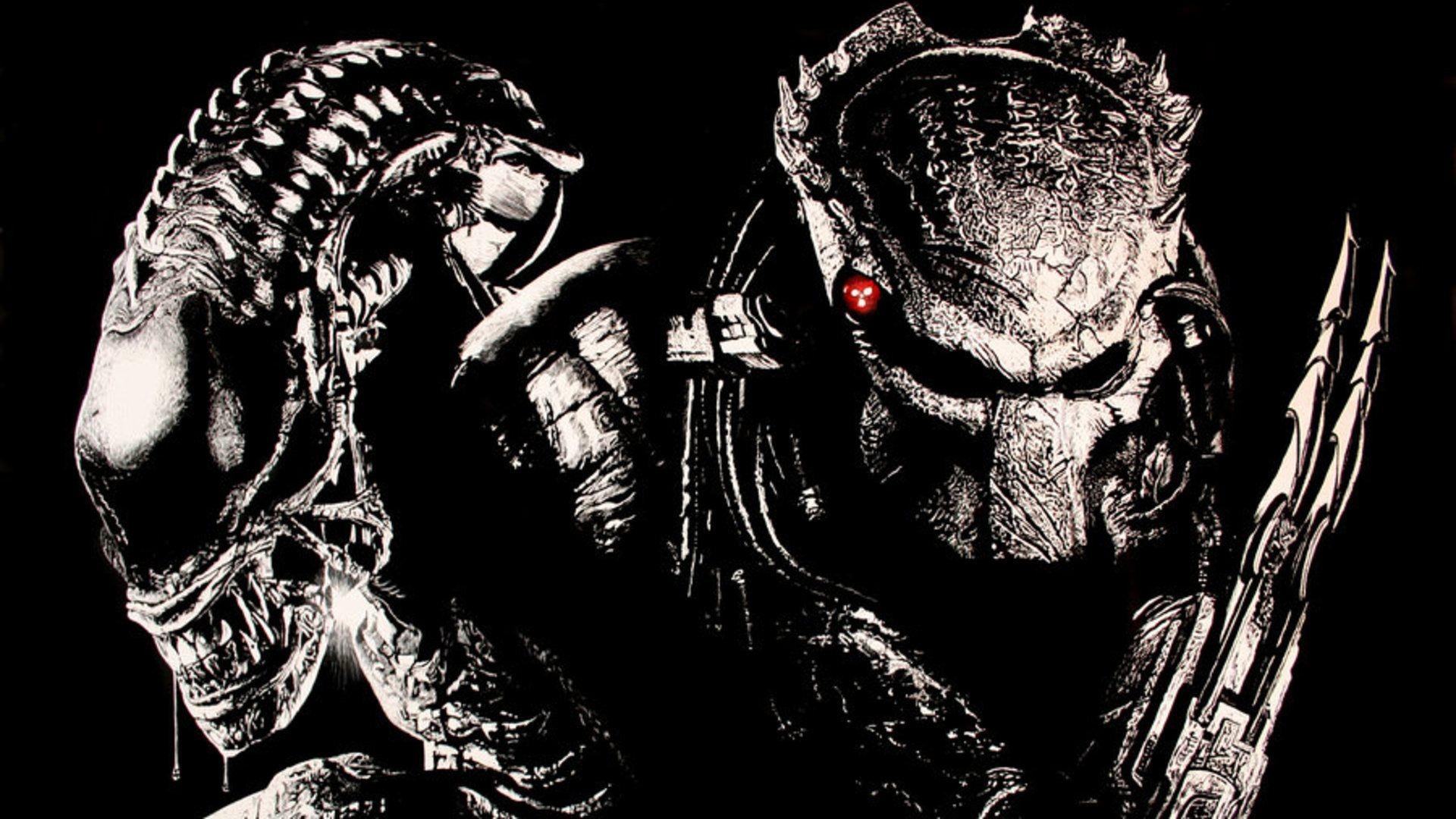 Alien Vs Predator  Free Movie