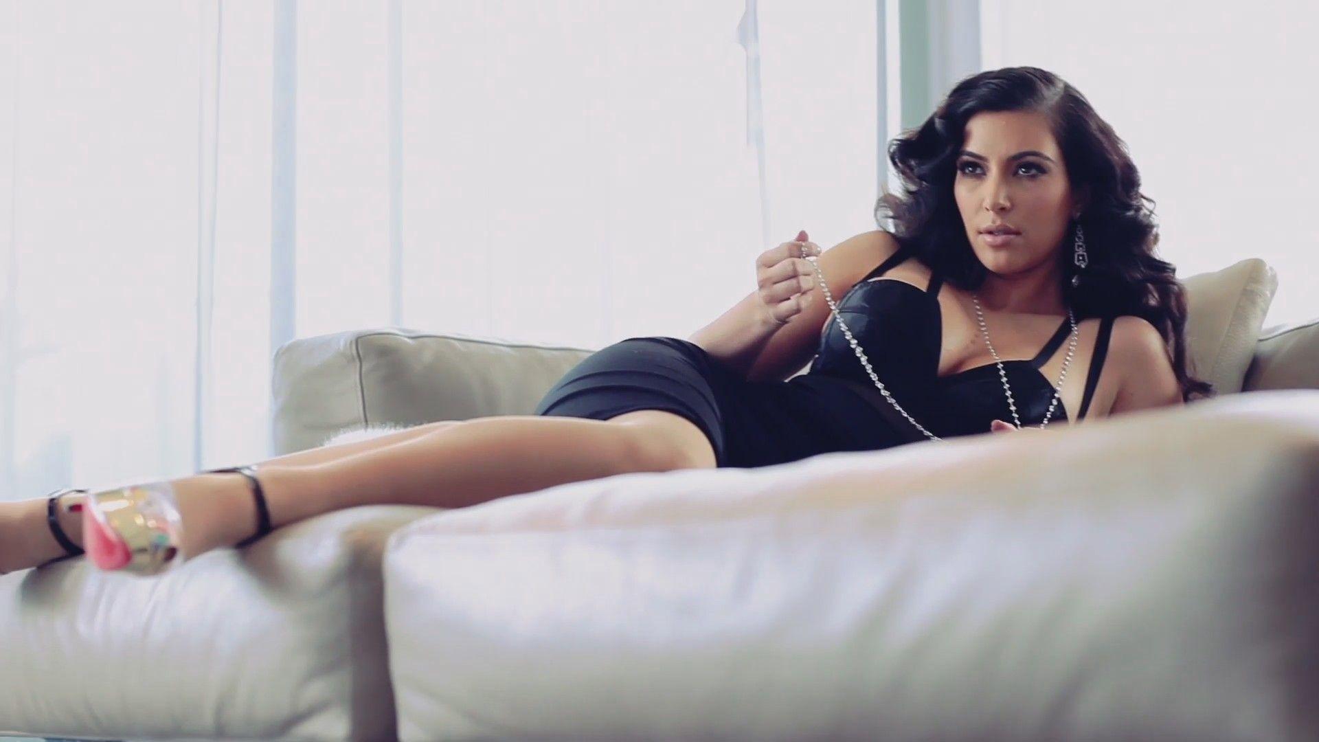 Kim Kardashian Desktop Wallpaper ·① WallpaperTag