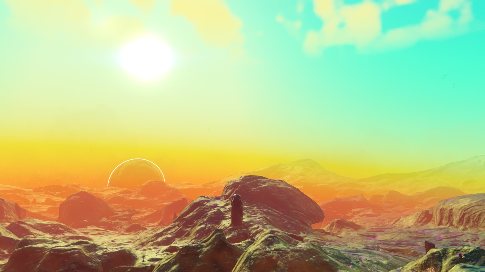 No Man S Sky Background Download Free Cool Backgrounds For