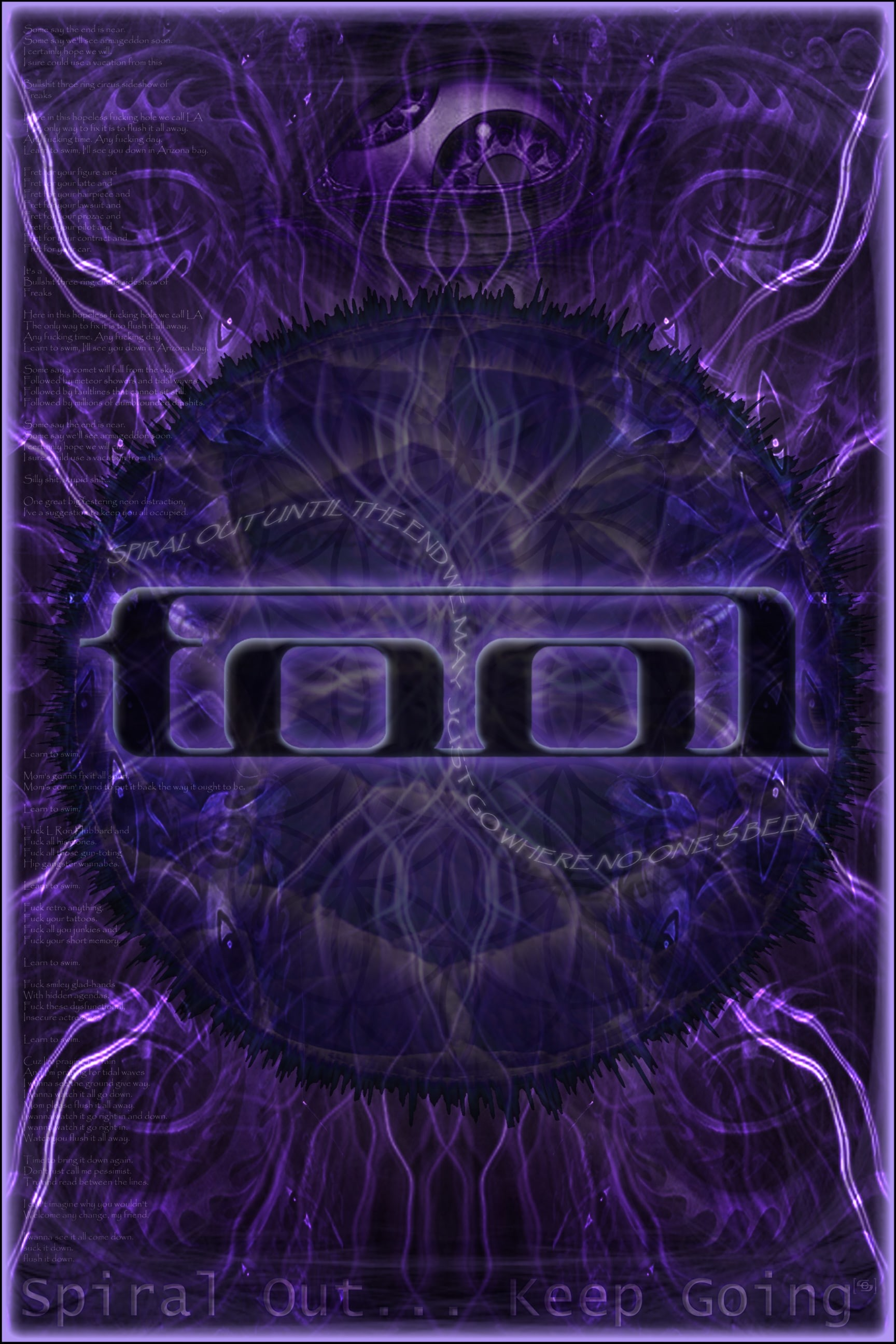 Tool Band Mobile Wallpapers ①