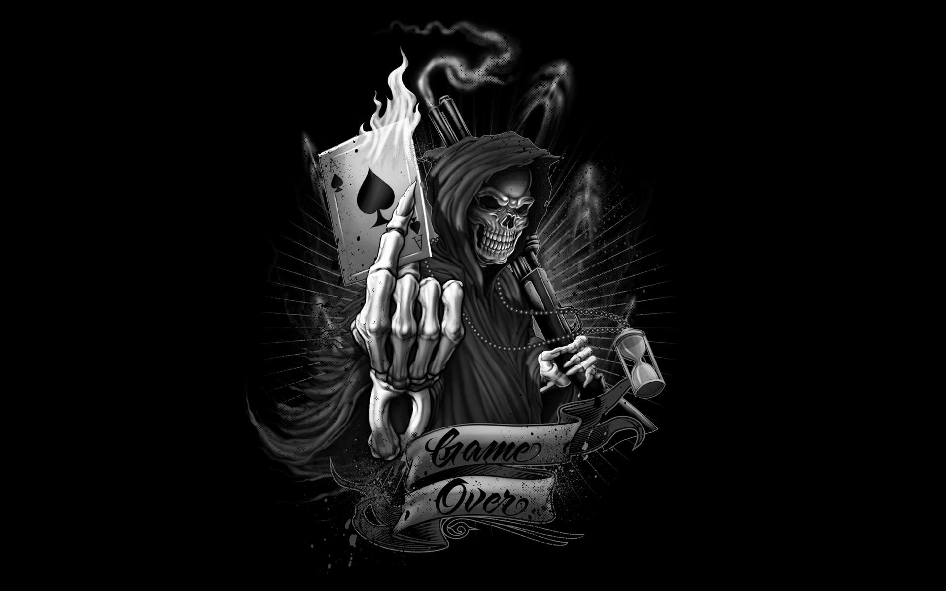 Grim reaper background wallpapertag - Reaper wallpaper ...