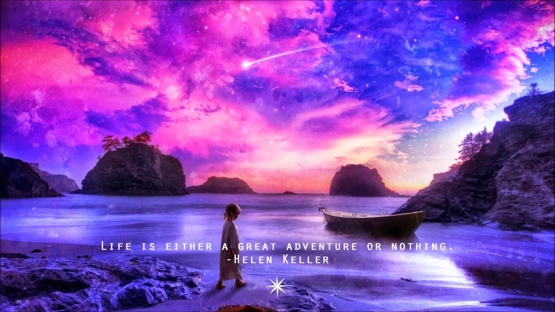 Neverland Wallpaper ①