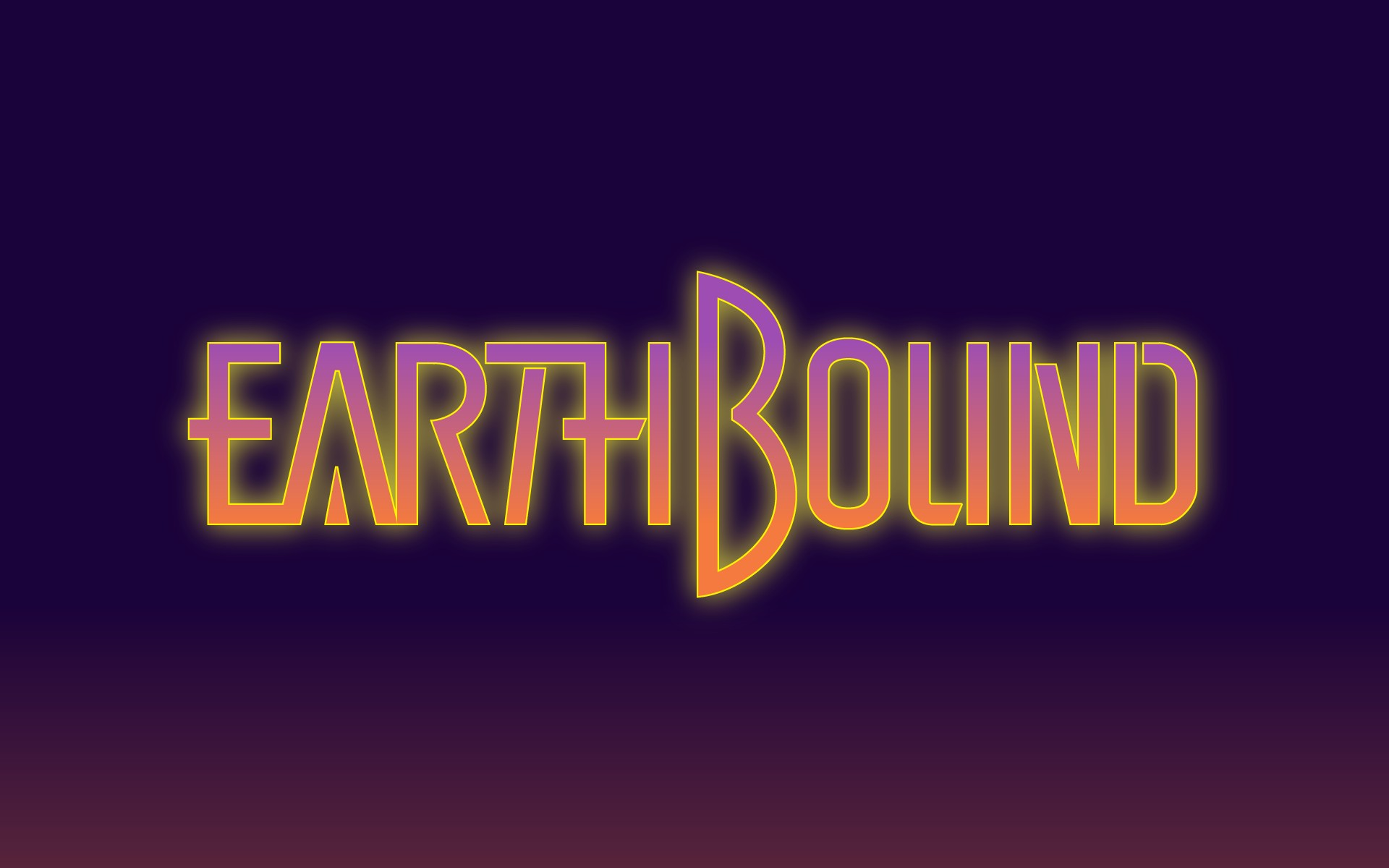 Earthbound wallpaper ·① Download free cool wallpapers for