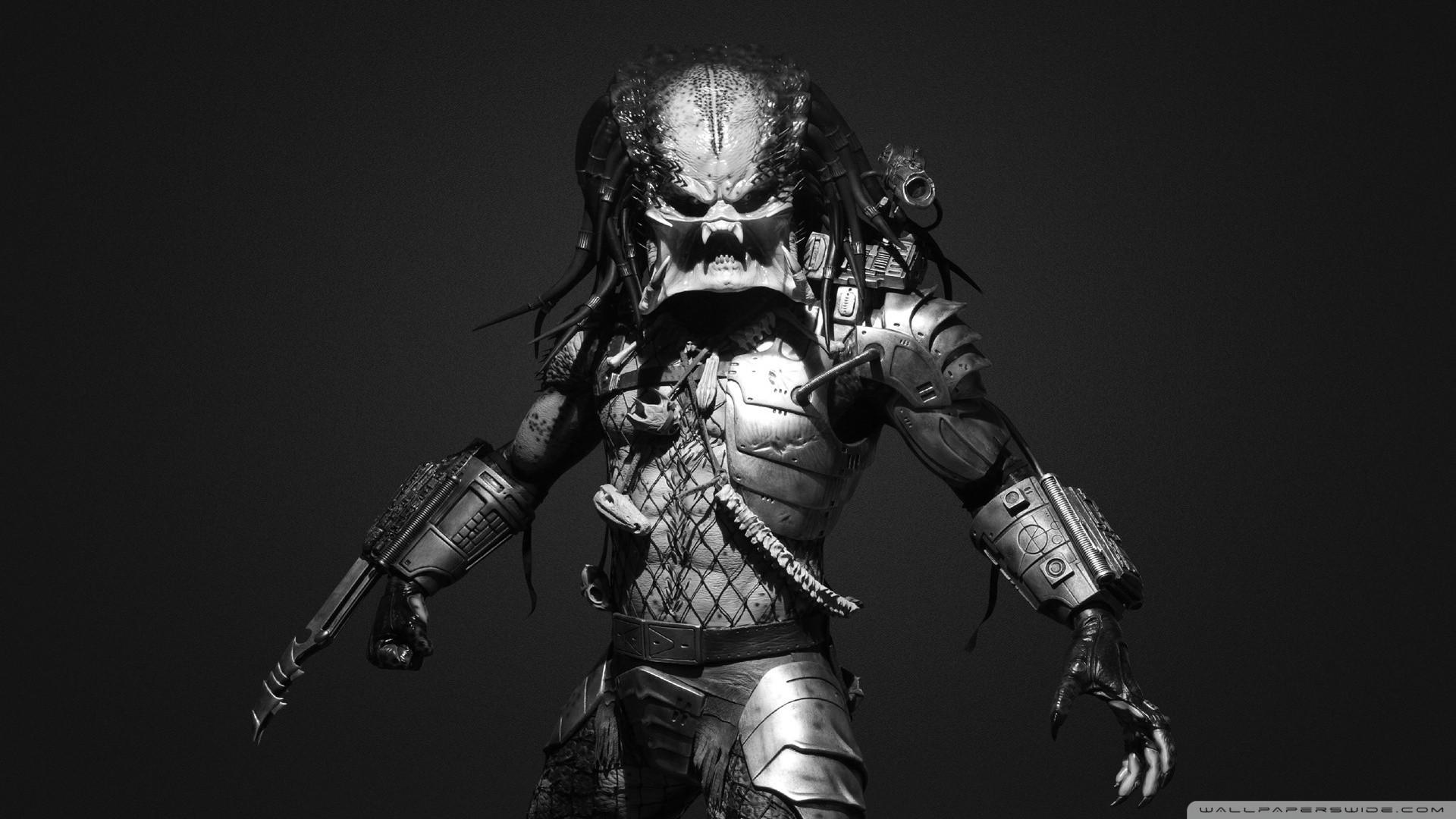Predator Wallpaper HD 1