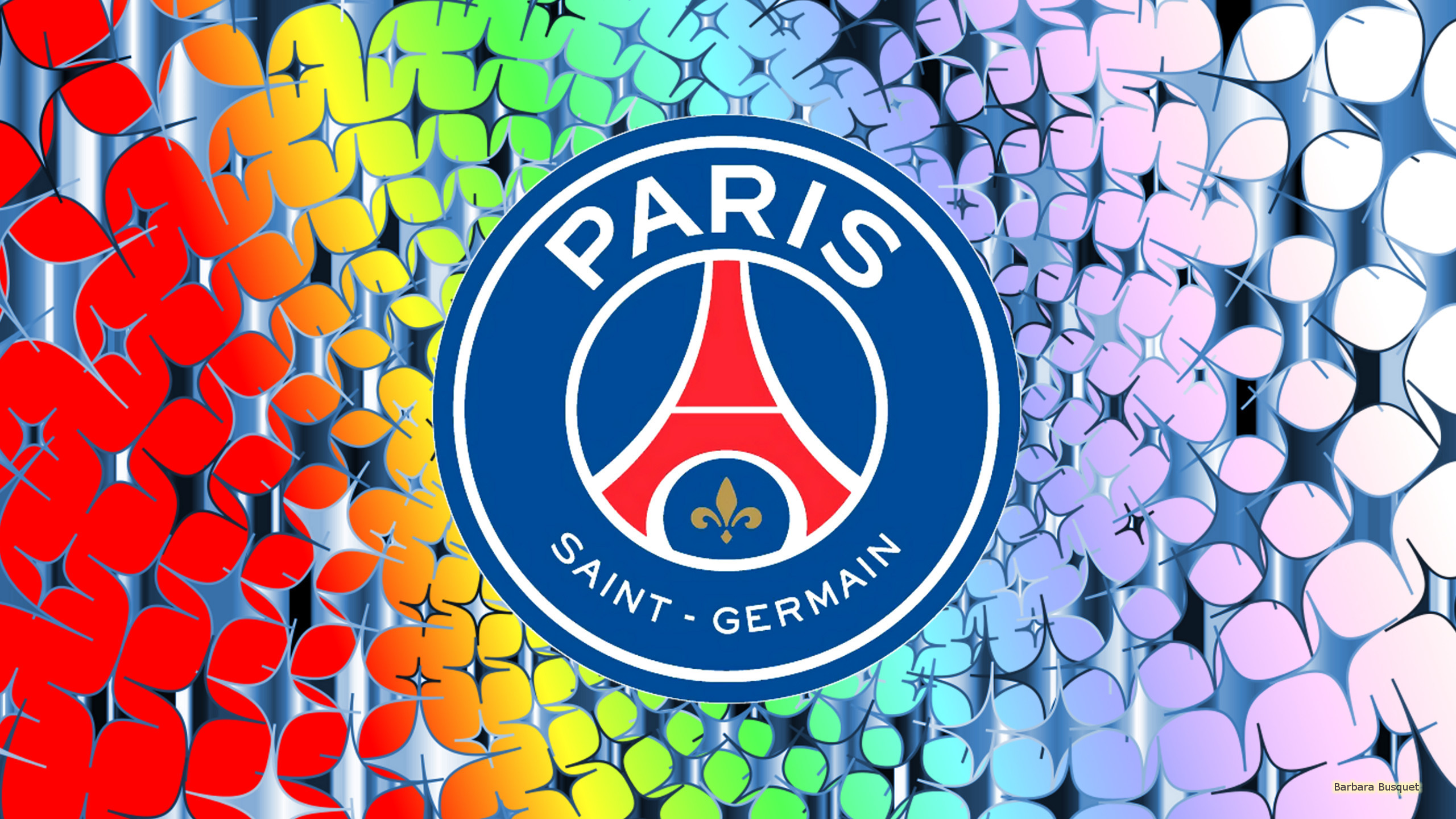 Paris Saint Germain Psg Wallpapers Wallpapertag