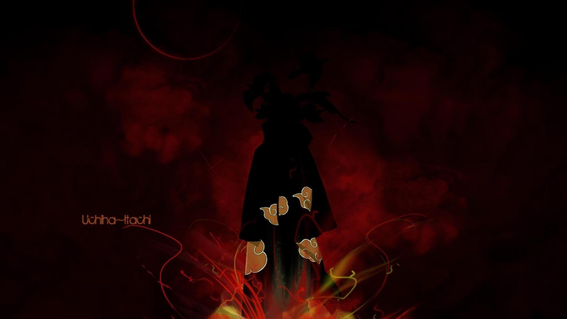 1920x1080 Preview Wallpaper Naruto Uchiha Madara Sharingan Man Mask