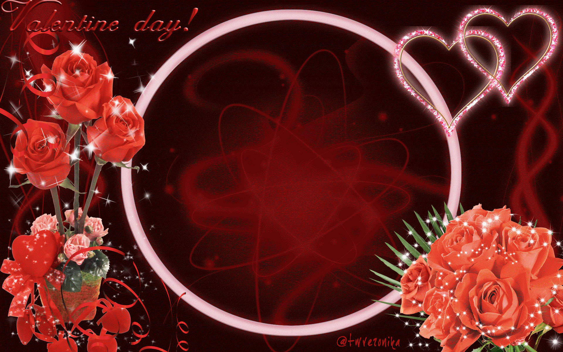 Animated Valentines Day Wallpaper 2014 Download 1920x1200 Amazing And Creative Happy