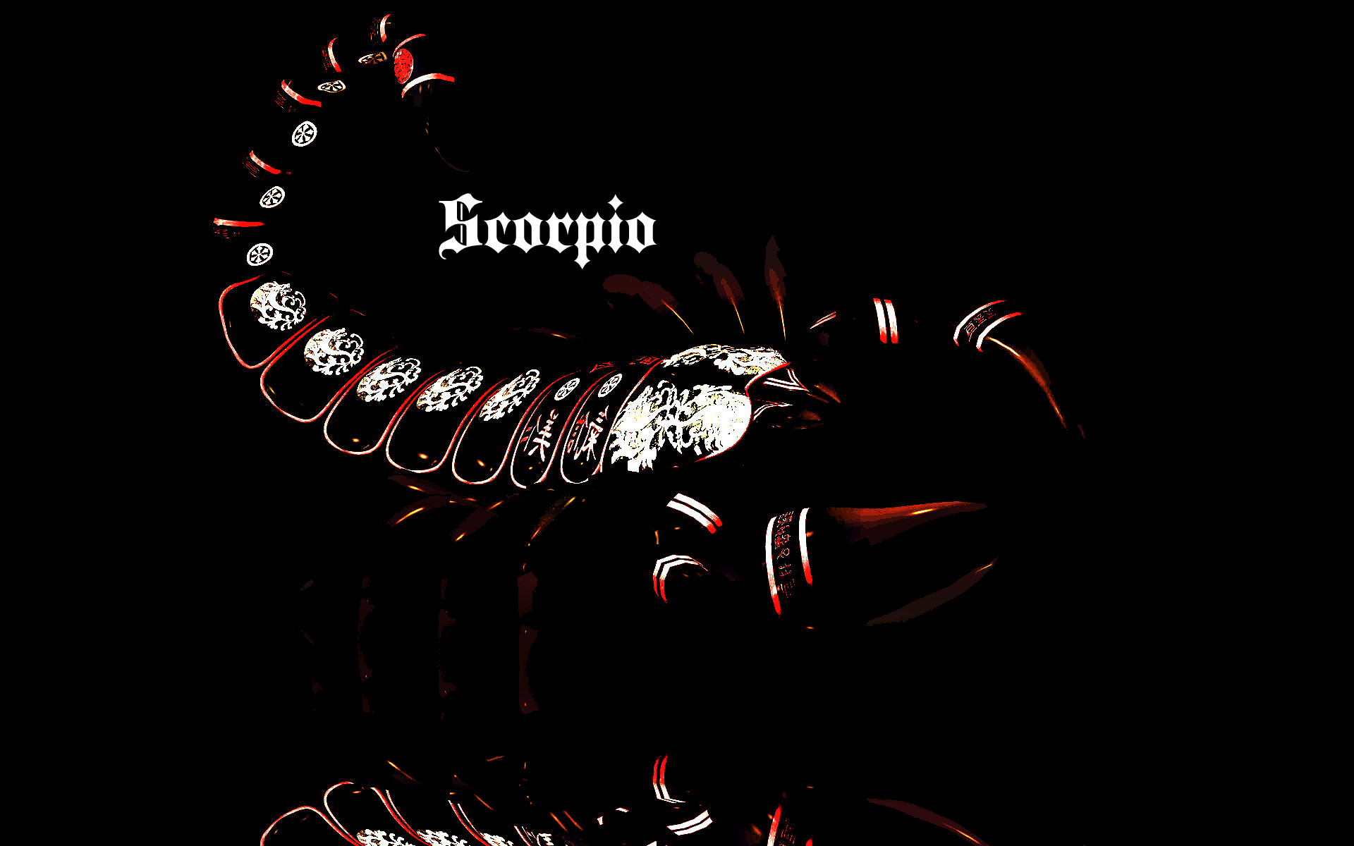 Scorpio Wallpapers 1