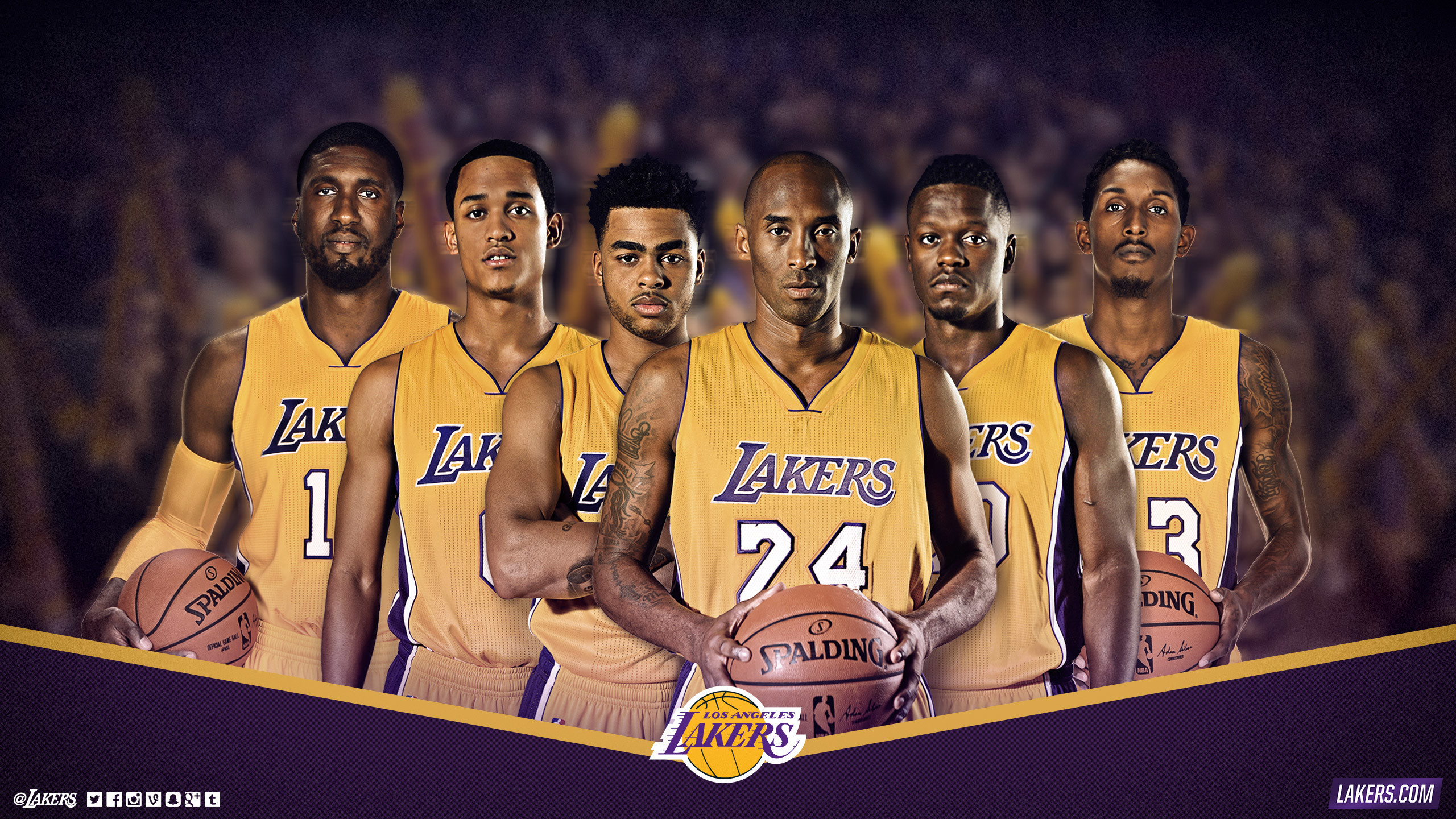 la lakers The latest tweets from los angeles lakers (@lakers) official twitter feed of the 16-time world champion los angeles lakers #lakeshow los angeles, ca.
