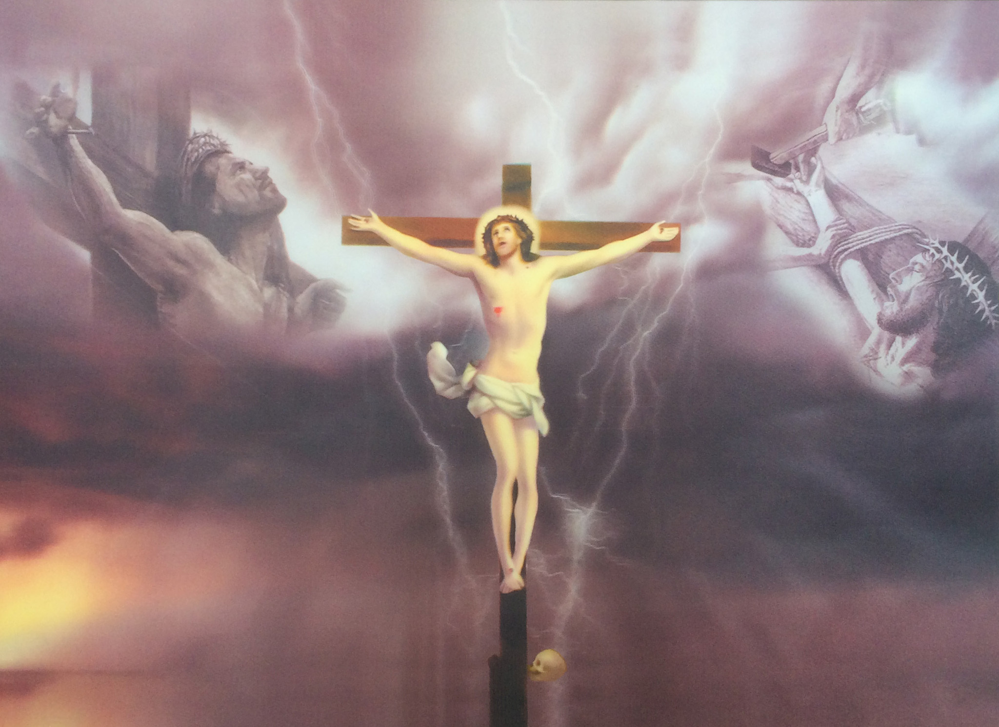 an overview of the legacy of jesus christ in christianity Learn about christianity - having faith in god and jesus christ christian living articles, daily devotionals, bible trivia, and more.