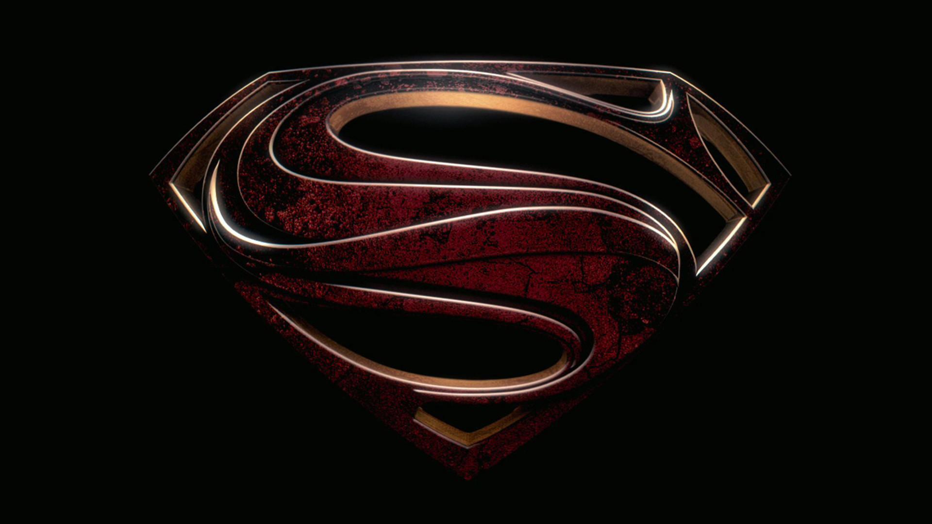 Superman Logo Wallpapers Wallpapertag