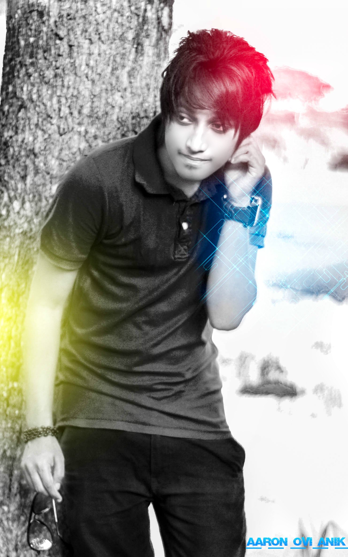 Emo boy background wallpapertag - Amazing wallpapers for boys ...