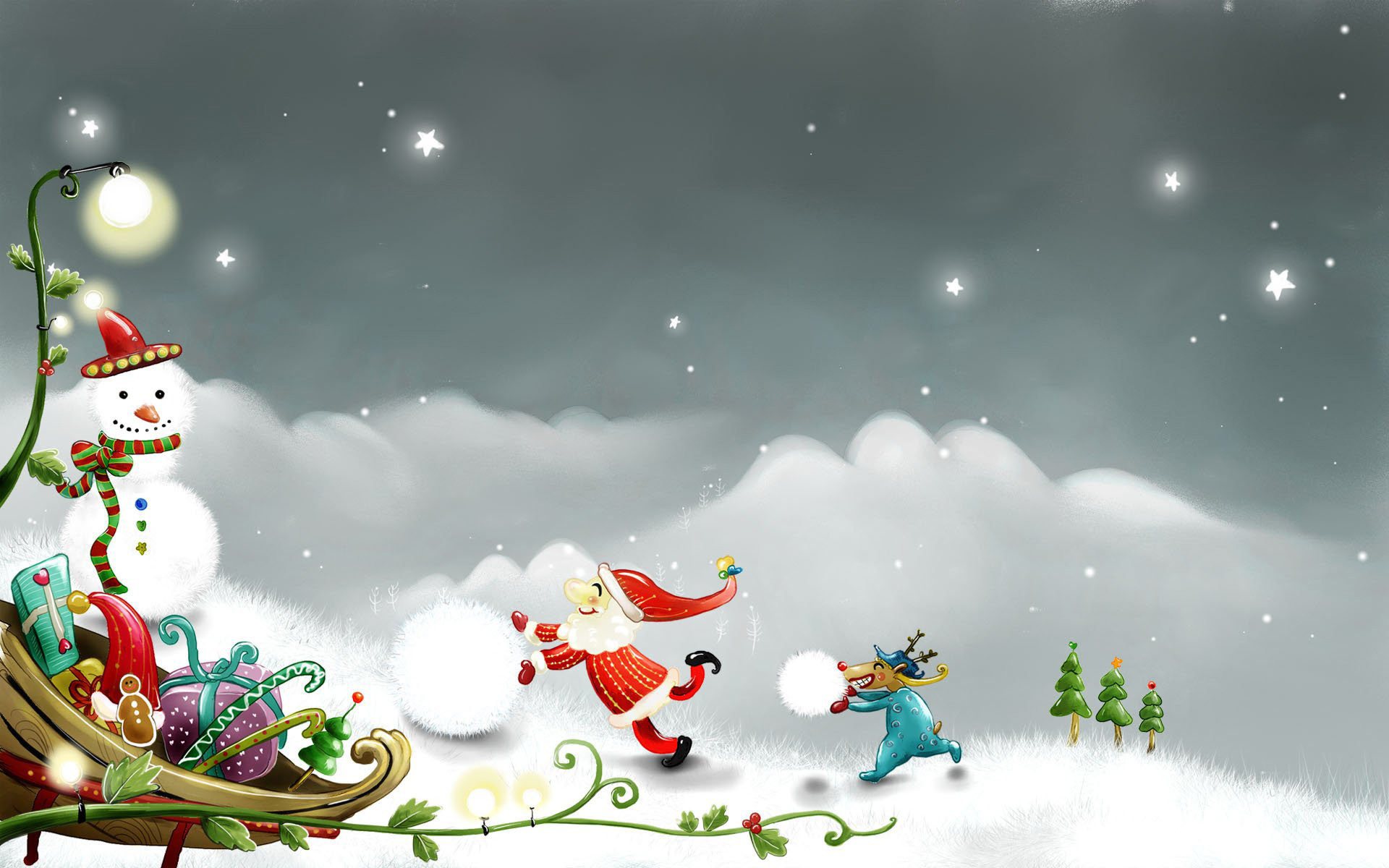 christmas back ground pictures merry christmas background pictures 183 wallpapertag 5269