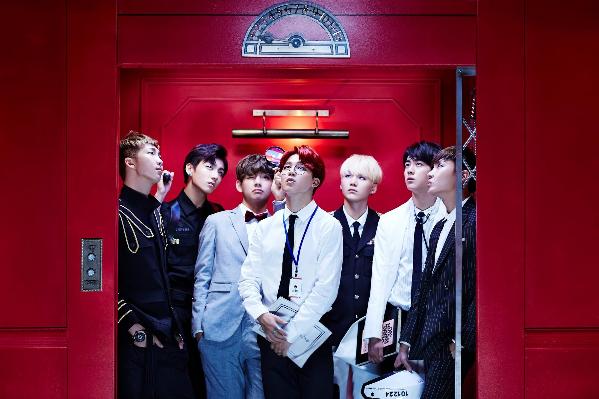 Image Result For Cute Bts Pic For Computer Wallpaper In
