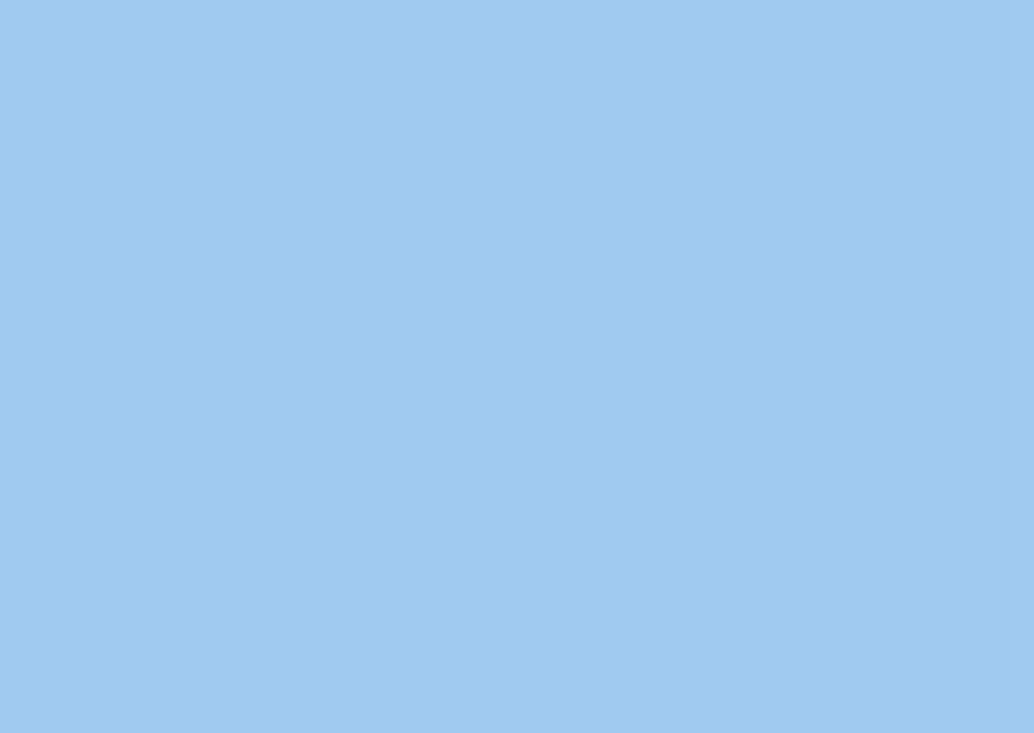 21 aesthetic light blue background