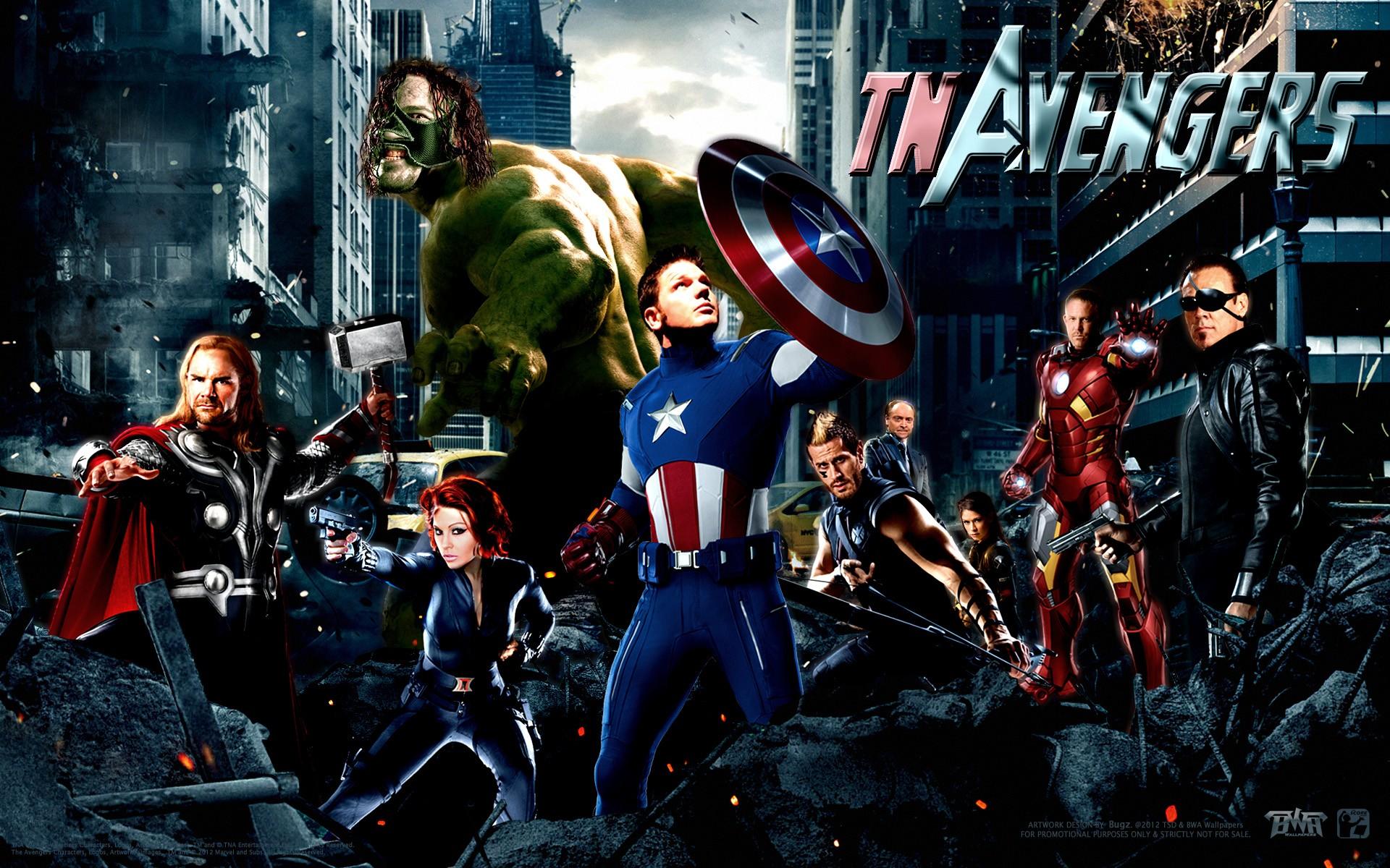 Avengers wallpaper ·① Download free amazing full HD ...