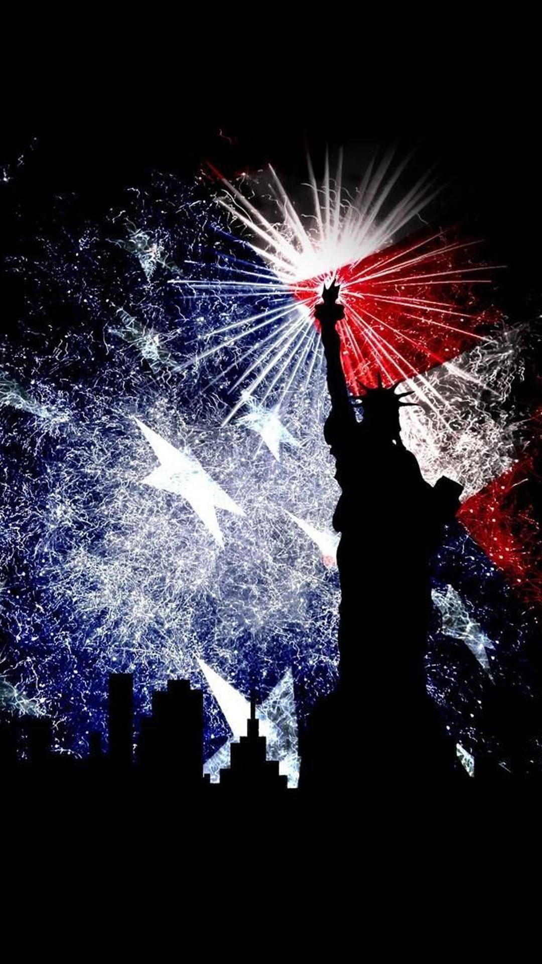 Tumblr American Flag Wallpaper 1