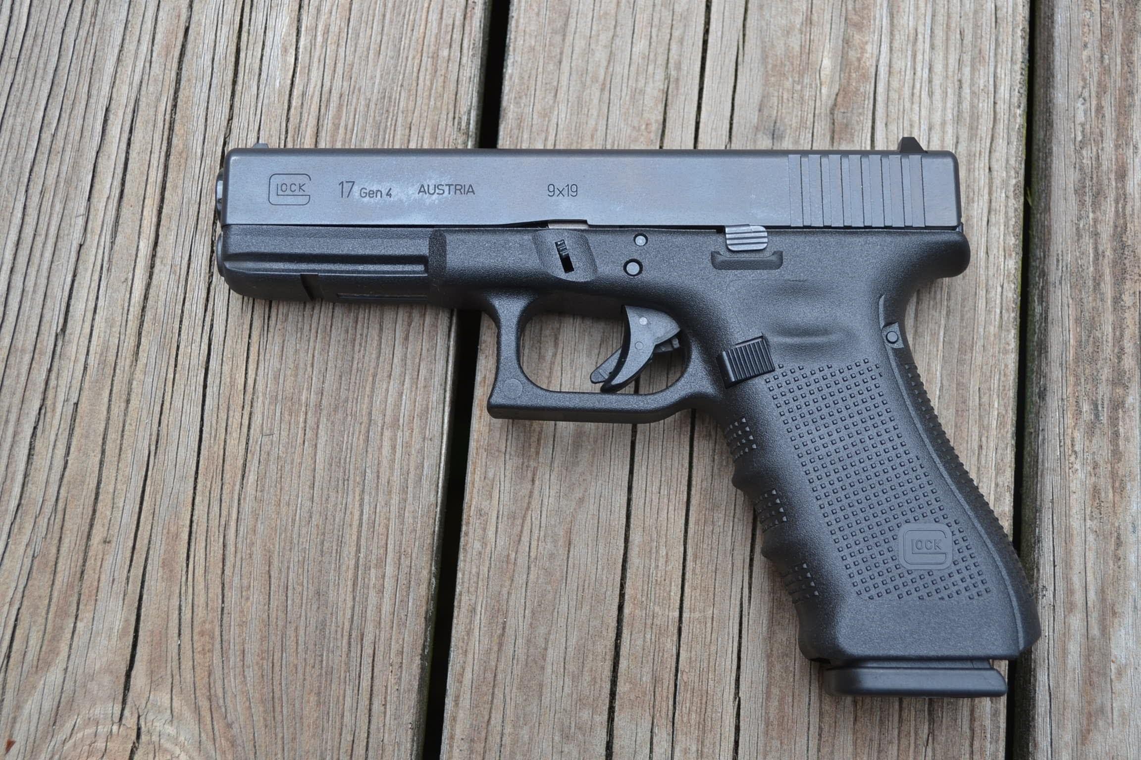 Glock 17 Gen 4 Wallpaper ·① WallpaperTag