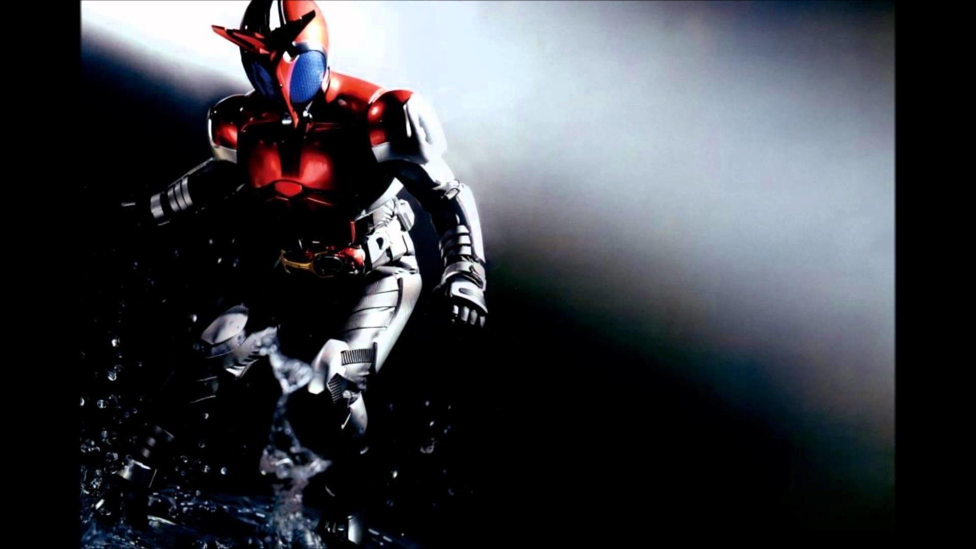 kamen rider kabuto - HD1920×1080