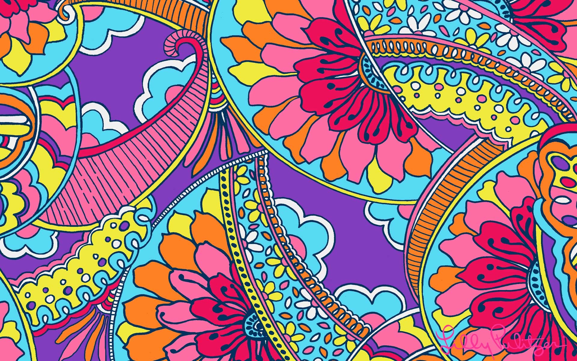 Lilly Pulitzer Wallpaper Download Free Awesome Hd Wallpapers
