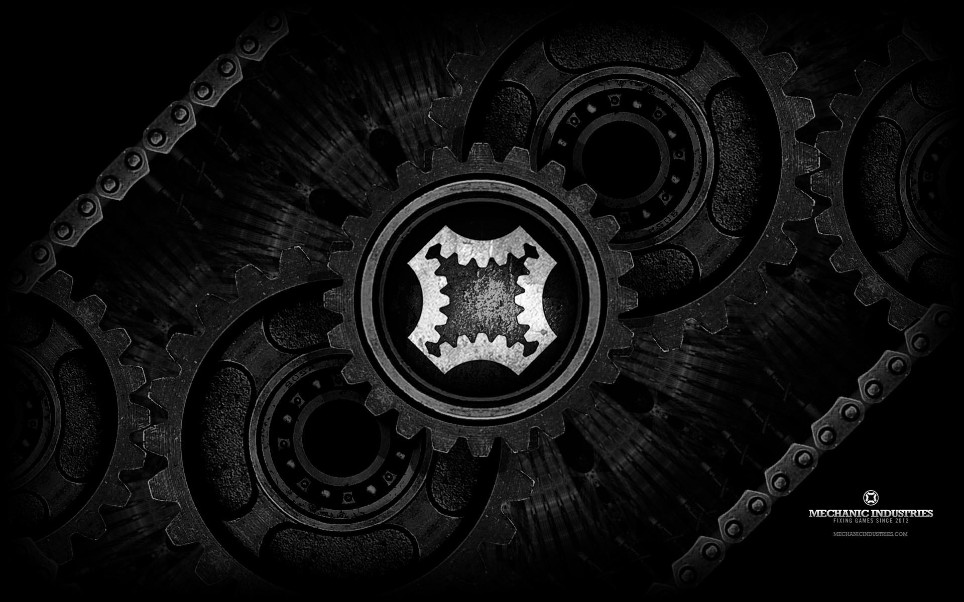 Mechanic Wallpapers ·① WallpaperTag